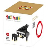 LOZ Diamond Blocks Gift Series Small Piano [9305] - Building Set Occupation